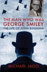 Omslag - The Man Who Was George Smiley