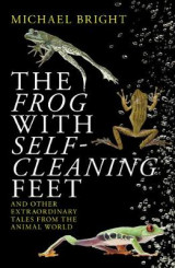 Omslag - The Frog with Self-Cleaning Feet