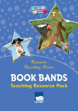 Omslag - Reading Stars Book Band Teaching Resource Pack