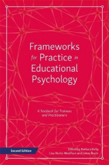 Omslag - Frameworks for Practice in Educational Psychology