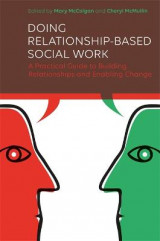 Omslag - Doing Relationship-Based Social Work