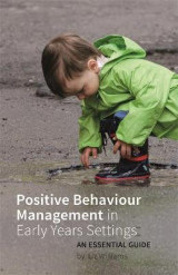 Omslag - Positive Behaviour Management in Early Years Settings