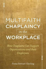 Omslag - Multifaith Chaplaincy in the Workplace