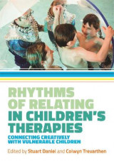 Omslag - Rhythms of Relating in Children's Therapies