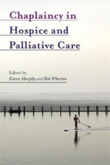 Omslag - Chaplaincy in Hospice and Palliative Care