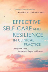 Omslag - Effective Self-Care and Resilience in Clinical Practice
