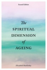 Omslag - The Spiritual Dimension of Ageing