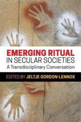 Omslag - Emerging Ritual in Secular Societies