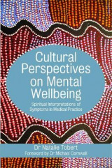 Omslag - Cultural Perspectives on Mental Wellbeing