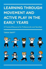 Omslag - Learning Through Movement and Active Play in the Early Years