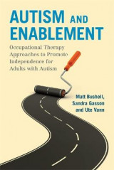Omslag - Autism and Enablement