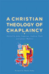 Omslag - A Christian Theology of Chaplaincy