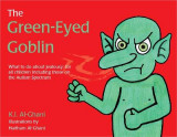 Omslag - The Green-Eyed Goblin