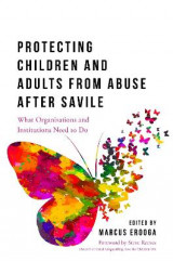 Omslag - Protecting Children and Adults from Abuse After Savile