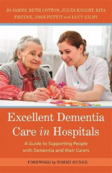 Omslag - Excellent Dementia Care in Hospitals
