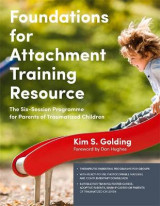 Omslag - Foundations for Attachment Training Resource
