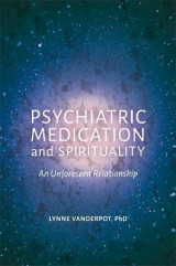 Omslag - Psychiatric Medication and Spirituality