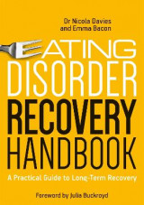 Omslag - Eating Disorder Recovery Handbook