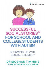 Omslag - Successful Social Stories for School and College Students with Autism