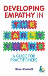 Omslag - Developing Empathy in the Early Years