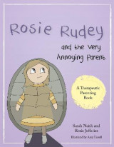 Omslag - Rosie Rudey and the Very Annoying Parent