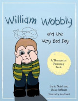 Omslag - William Wobbly and the Very Bad Day