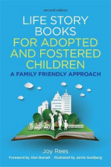 Omslag - Life Story Books for Adopted and Fostered Children