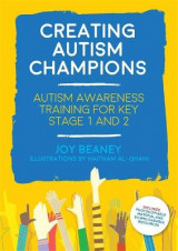 Omslag - Creating Autism Champions