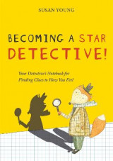 Omslag - Becoming a Star Detective!