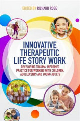 Omslag - Innovative Therapeutic Life Story Work
