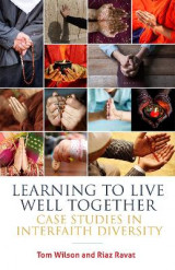 Omslag - Learning to Live Well Together