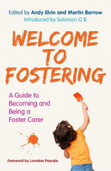 Omslag - The Welcome to Fostering