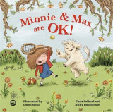 Omslag - Minnie and Max are Ok!