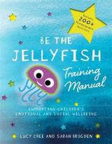 Omslag - Be the Jellyfish Training Manual