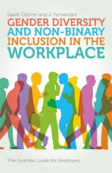 Omslag - Gender Diversity and Non-Binary Inclusion in the Workplace