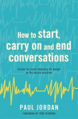 Omslag - How to Start, Carry on and End Conversations