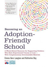 Omslag - Becoming an Adoption-Friendly School