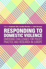 Omslag - Responding to Domestic Violence