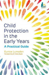 Omslag - Child Protection in the Early Years