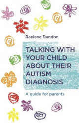Omslag - Talking with Your Child about Their Autism Diagnosis