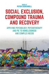 Omslag - Social Exclusion, Compound Trauma and Recovery