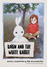 Omslag - Robin and the White Rabbit
