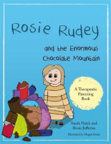 Omslag - Rosie Rudey and the Enormous Chocolate Mountain