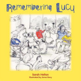 Omslag - Remembering Lucy