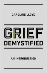 Omslag - Grief Demystified