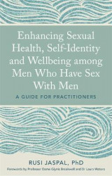 Omslag - Enhancing Sexual Health, Self-Identity and Wellbeing among Men Who Have Sex With Men
