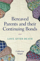 Omslag - Bereaved Parents and their Continuing Bonds