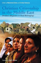 Omslag - Christian Citizenship in the Middle East