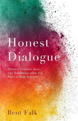 Omslag - Honest Dialogue