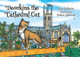 Omslag - Doorkins the Cathedral Cat